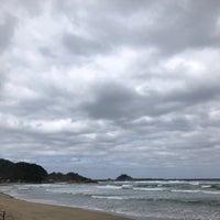 Снимок сделан в Uradome Coast пользователем route507 3/10/2018