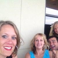 Photo taken at Corner Bar by Kristi B. on 5/24/2014