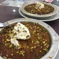 Das Foto wurde bei Menekşe Restoran von Atakan M. am 1/4/2018 aufgenommen