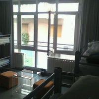 Foto tomada en Alberguinn Barcelona Hostel por Leo L. el 10/3/2012