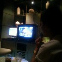 Photo taken at ห้องคาราโอเกะชั้นใต้ดิน @โรงแรมเวียงอิน by NumTan S. on 11/22/2012