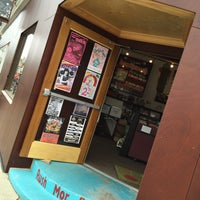 Photo taken at Rush-Mor Records by Owen H. on 6/28/2015