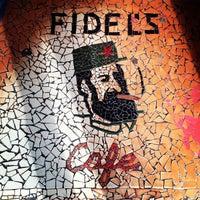 รูปภาพถ่ายที่ Fidel's Cafe โดย Owen H. เมื่อ 12/16/2012