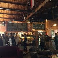 Photo taken at Addington Coffee Co-op by Owen H. on 4/29/2016