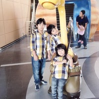 Photo taken at Geological Museum by Title Little Latte S. on 5/4/2013