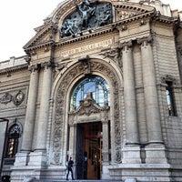 Photo taken at Museo Nacional de Bellas Artes by Jamison N. on 4/18/2013