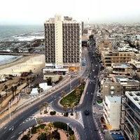 Photo taken at Sheraton Tel Aviv Hotel by Jamison N. on 2/7/2013