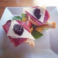 Photo taken at Monsieur Marcel Gourmet Market by Jamison N. on 10/22/2012