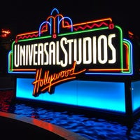 Photo prise au Universal Studios Hollywood par Jamison N. le2/3/2013