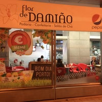 Photo taken at Flor de Damião by Goes P. on 5/28/2015