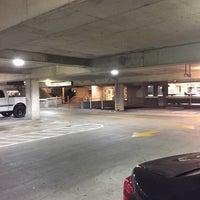 Photo taken at Terminal A Short Term Parking Garage by Cid S. on 8/12/2017