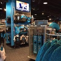 Photo taken at Carolina Panthers Team Store by Cid S. on 6/23/2017