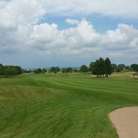 Photo taken at Rolling Meadows Golf Course by Courtney K. on 8/25/2015