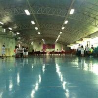 Photo taken at CEU Makati-GP SAC by Allyanah H. on 7/30/2015