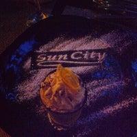 Photo taken at Sun City by Irusya B. on 7/16/2013