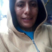Photo taken at Metrobus Magdalena De Las Salinas by Norma G. on 8/31/2015