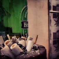 Photo taken at PunkMaldito's Lair by Rafael P. on 5/13/2014