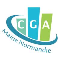 Photo taken at Centre de Gestion Agréé de la Mayenne by CGA Maine Normandie on 2/23/2015
