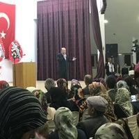 Photo taken at Yalvaç Kültür Sarayı by Ferdi . on 5/10/2016