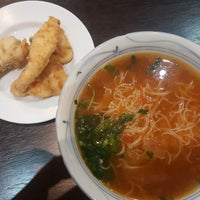 Photo taken at SK Seafood Noodle by Donny F. on 5/28/2018