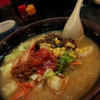 Photo taken at Ramen Club by A♥h♡ly T. on 10/14/2012