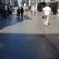 Photo taken at Kapellestraat by indira v. on 4/19/2018