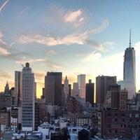 1/22/2014にCatie C.がChobani NYCで撮った写真