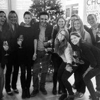 12/20/2013にCatie C.がChobani NYCで撮った写真