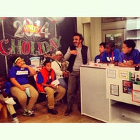 12/19/2013にCatie C.がChobani NYCで撮った写真