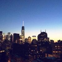 2/18/2014にCatie C.がChobani NYCで撮った写真