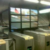 Foto tomada en Metro Plaza de Puente Alto por J W. el 3/7/2013