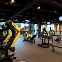 Foto tomada en Fitness Time por Fitness Time el 5/20/2015