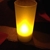 Foto tirada no(a) Restaurante L'Atelier por Lahyre R. em 11/15/2012