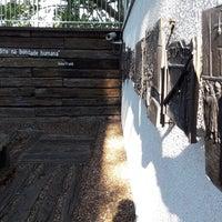 Foto tirada no(a) Museu do Holocausto de Curitiba por Anderson A. em 10/4/2017