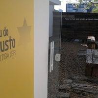 Foto tirada no(a) Museu do Holocausto de Curitiba por Anderson A. em 10/5/2017