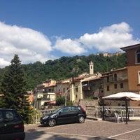 Foto scattata a Acquasanta Terme da Ambra B. il 8/25/2016