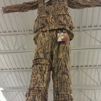 Photo taken at Walmart Supercenter by Steve on 12/15/2012