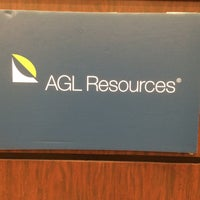 Photo taken at AGL Resources by GivingPoint on 3/3/2016