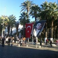 11/10/2012에 Deniz E.님이 Bodrum Meydan에서 찍은 사진