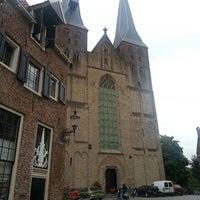 Photo taken at Bergkerk by Moric v. on 7/12/2013