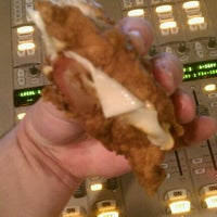 Photo taken at 970 WFLA by Patrick D. on 12/12/2012