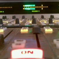 Photo taken at 970 WFLA by Patrick D. on 11/27/2012