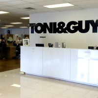 Photo taken at TONI&GUY Hairdressing Academy by Blind Acre on 8/29/2017