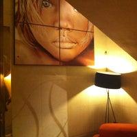 10/6/2012 tarihinde Javier B.ziyaretçi tarafından Loft 39'de çekilen fotoğraf