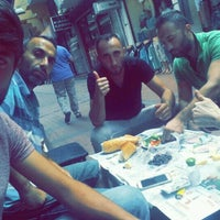 Photo taken at Melodi piknik by Çağatay Y. on 8/30/2016