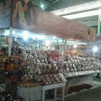Foto scattata a Mercado Municipal da Dan D. il 10/10/2012