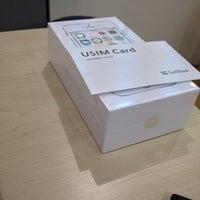 รูปภาพถ่ายที่ Apple Premium Reseller KICHIJOJI STORE โดย ARBALEST เมื่อ 9/26/2013