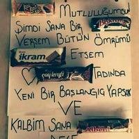 Photo taken at Kahvaltı Saati by Ssmaiil Y. on 6/23/2015