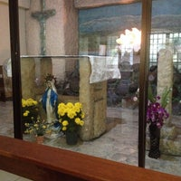 Photo taken at Parish Of Our Lord's Ascension by Anne N. on 1/22/2016
