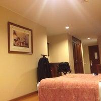 Foto tomada en Hotel Estelar Suites Jones por Jorge R. el 3/6/2013